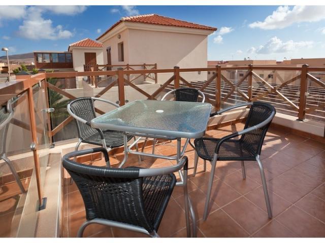 - Villa Canaria, Corralejo, Fuerteventura