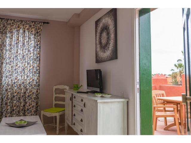 Salon - Oasis Royal, Corralejo, Fuerteventura