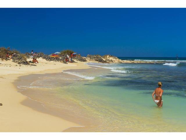 - Las Dunas Residencial, Corralejo, Fuerteventura