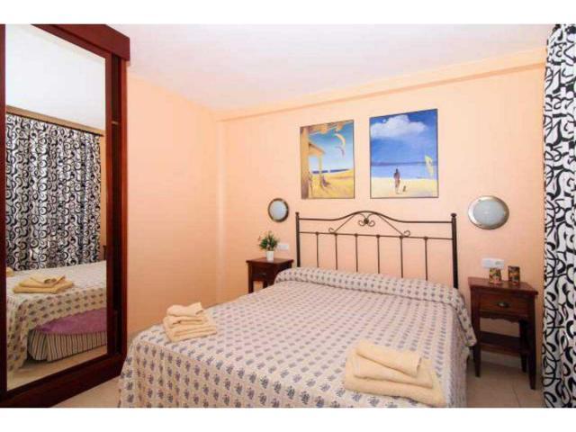 - Oasis Royal Corralejo, Corralejo, Fuerteventura