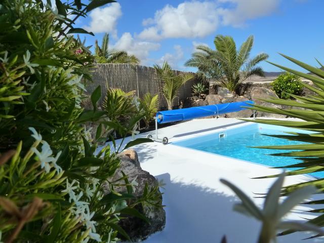 - Casa Brujas, Lajares, Fuerteventura
